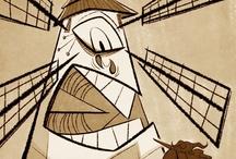 Bobby Pontillas - Don Quixote