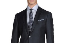 Office Attire / by Ermenegildo Zegna