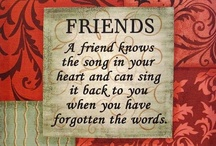 Friendship / by Laura Drinnin Smith