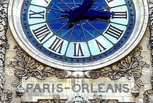 Travel ~ Paris & France / Paris is always a good idea.