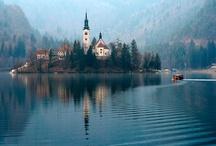 Travel ~ Slovenia / Beautiful Slovenia...
