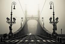 Travel ~ Europe / Europe: both familiar and surprising...