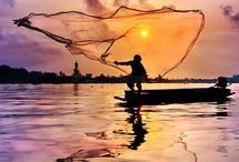 Travel ~ Asia
