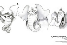 Art of Horton