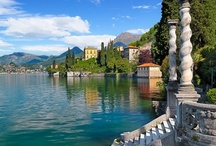 Travel ~ Italy / Italy: because you must...