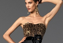 Evening ~ Haute Couture / by Romoblanc Fashion Designs