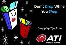 Don't Drop While You Shop!
