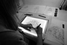 Passion for Sketches