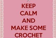 Crochet / by Alessandra B.