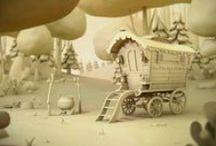 Bixorama 3D Works / My 3D Works