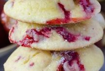 Cakes, Cheesecakes, Cookies & Pastries