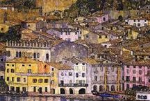 Ah Art, Gustav / Gustav Klimt