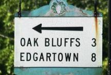 Travel ~ USA: New England / Old, homey New England and the Northeast...
