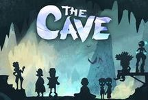 Art of The Cave
