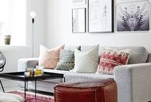 Living rooms / Living room decoration and inspiration