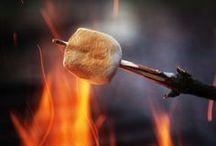Fire / by Kristen