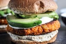 7 | food | vegan and vegetarian