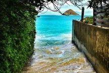 Hawaii / by Alessandra B.
