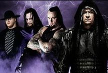 Wwe Undertaker / the deadman the soul keeper a great man his soul will live within wwe forever  / by Chrissy Edrington