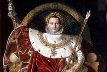 European rulers