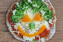 Healthy Eating / Stay healthy with delicious recipes!