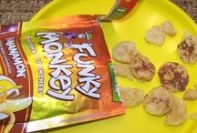 FMS Reviews / Funky Monkey Snack Reviews