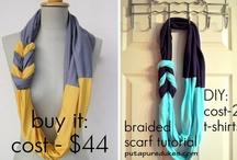 DIY: Fabric