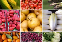 Nutritious & Delicious / YES - food can be nutritious AND delicious!