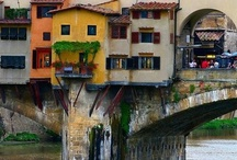 Study Abroad: Florence, Italy / William & Mary's Florence summer program allows students to study under the direction and instruction of College of William & Mary faculty in this one-month intensive Italian program. http://bit.ly/UtCeZU / by RevesCenter William&Mary