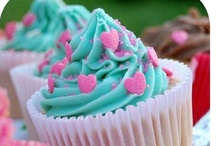 Cakes: Cupcakes  / Cupcakes that I love.