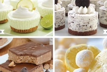 Cakes & sweets