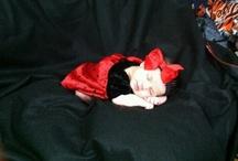 Princess Daylah-My Beautiful Grandbaby / by Maria Gili