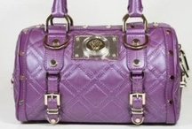 Purple Handbags