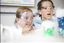 Science 5-8: Matter & Energy / by Midway Science