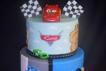 Cakes: Novelty Cakes / Inspiration for novelty cakes.