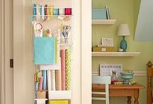 Organise: Home general / Obsessed with getting our house completely organised. Always cleaning and decluttering <3