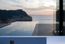 Architecture / Mimarlık, Architektur