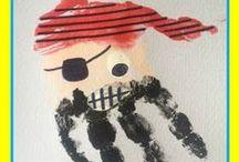 Proyecto los piratas - The pirates