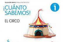 Proyecto el circo - Circus
