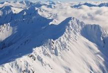 Scenic Flights to Milford Sound / Fly with Glenorchy Air to Milford Sound and the glaciers