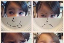 Proyecto Las Emociones - Feelings Project