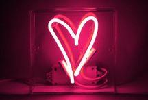 Design || Neon || Lights