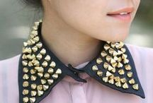 Roposo Trends : Studs and Spikes