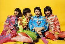 John Paul George and Ringo / by Raymond Moreno