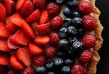Receitas Doces - Sweet Recipes