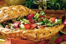 Saladas - Salads
