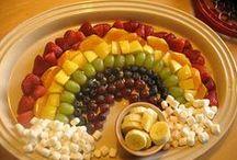 Salada de Frutas - Fruit Salad