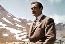 Sean Connery / O melhor agente secreto da UK