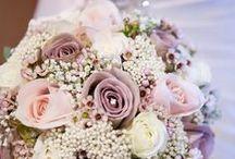 Wedding bouquet / di ogni tipologia di ogni forma, ogni sposa il suo fiore o più fiori
