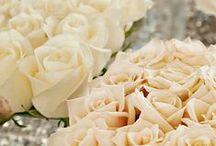 Wedding florals / Allestimenti floreali -  wedding idea